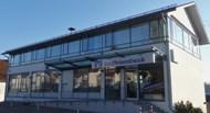 Raiffeisenbank Bissingen eG, Hauptstelle Bissingen, Hohenburgstraße 3, 86657 Bissingen